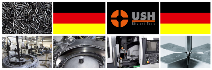 USH Germany GmbH